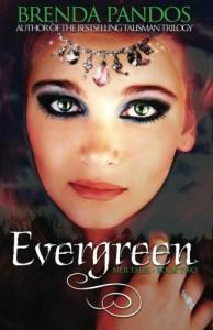 Evergreen: Mer Tales #2 - Brenda Pandos