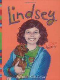 Lindsey - Chryssa Atkinson