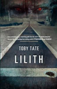 Lilith - Toby Tate