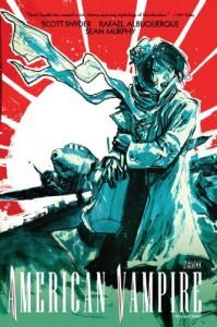 American Vampire Vol. 3 - Scott Snyder
