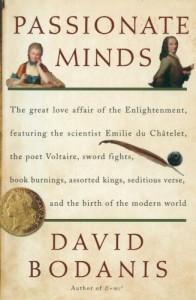 Passionate Minds - David Bodanis