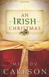 An Irish Christmas - Melody Carlson