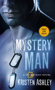 Mystery Man  - Kristen Ashley