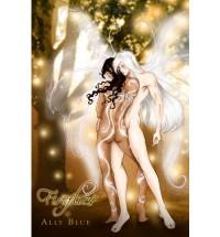 Fireflies - Ally Blue