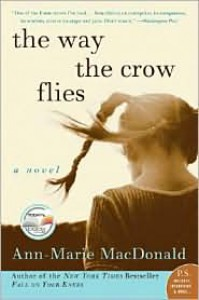 Way the Crow Flies -