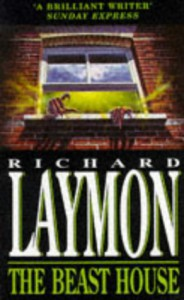 The Beast House - Richard Laymon