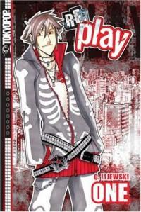 Re: Play, Volume 1 - Christy Lijewski