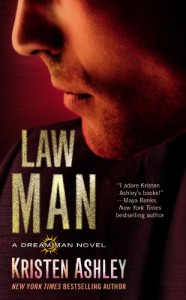 Law Man  - Kristen Ashley