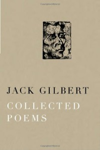 Collected Poems - Jack Gilbert