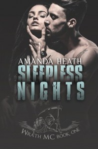 Sleepless Nights - Amanda Heath