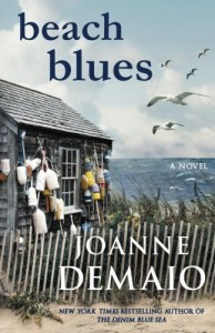 Beach Blues - Joanne DeMaio