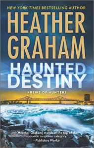 Haunted Destiny (Krewe of Hunters) - Heather Graham