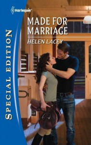Made for Marriage - Helen Lacey