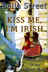 Kiss Me, I'm Irish (Tennessee Waltz) - Bella Street