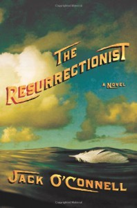 The Resurrectionist - Jack O'Connell