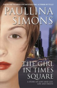 The Girl In Times Square - Paullina Simons