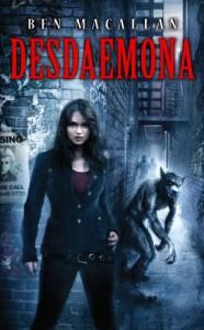 Desdaemona - Ben Macallan