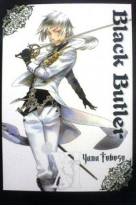 Black Butler, Vol. 11 - Yana Toboso