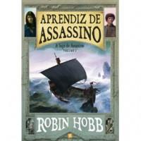 Aprendiz de Assassino (A Saga do Assassino, #1) - Robin Hobb,  Orlando Moreira
