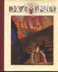 The Pagemaster - David Kirschner