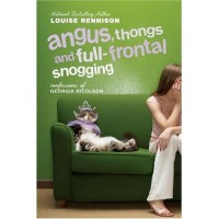 Angus, Thongs and Full-Frontal Snogging (Confessions of Georgia Nicolson, #1) - Louise Rennison