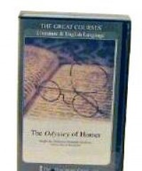 The Odyssey of Homer (The Great Courses ) - Elizabeth Vandiver