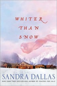 Whiter Than Snow - Sandra Dallas