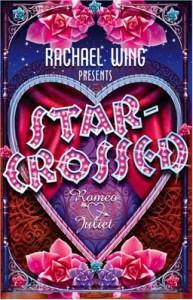 Star-Crossed - Rachael Wing
