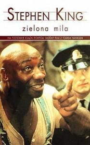 Zielona mila (Polska wersja jezykowa) - Stephen King