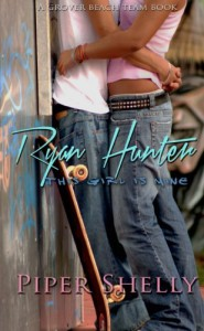 Ryan Hunter - Anna Katmore, Piper Shelly
