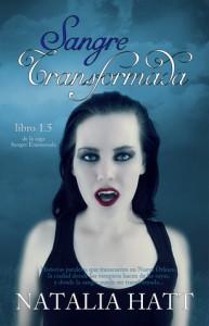 Sangre Transformada - Natalia Hatt