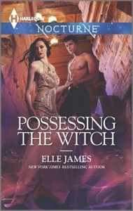 Possessing the Witch - Elle James