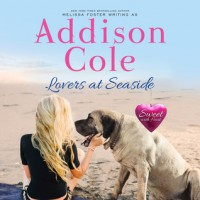 Lovers at Seaside - Lucy Rivers, Aiden Snow, Addison Cole