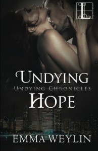 Undying Hope - Emma Weylin