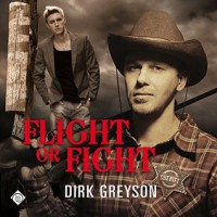 Flight or Fight - Dirk Greyson