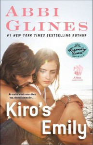 Kiro's Emily - Abbi Glines