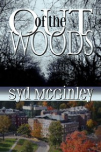 Out of the Woods - Syd McGinley