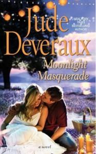 Moonlight Masquerade (Edilean, #8) - Jude Deveraux