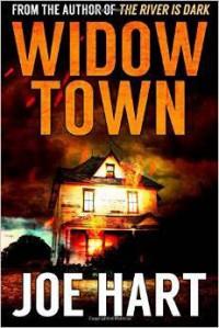 Widow Town - Joe Hart