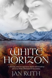 White Horizon - Jan Ruth, John Hudspith, J.D.Smith Design