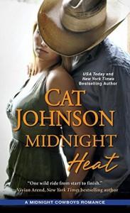 Midnight Heat - Cat Johnson