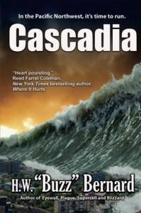 "Cascadia - H.W. ""Buzz"" Bernard"