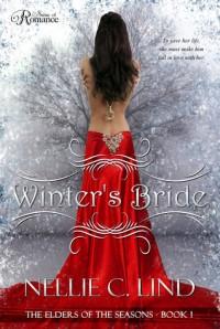 Winter's Bride - Nellie C. Lind