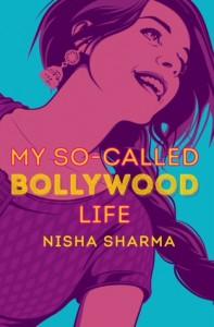 My So-Called Bollywood Life - Nisha Sharma