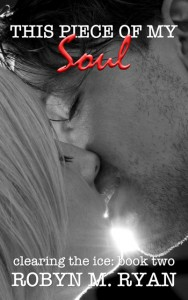 This Piece of My Soul - Robyn M. Ryan