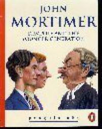 Rumpole and the Younger Generation - John Mortimer