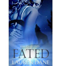 Fated - Lauren Dane