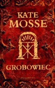 Grobowiec - Kate Mosse