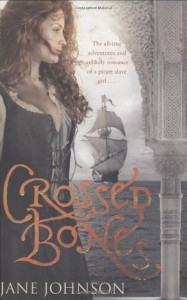 Crossed Bones - Jane Johnson