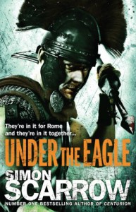 Under the Eagle  - Simon Scarrow